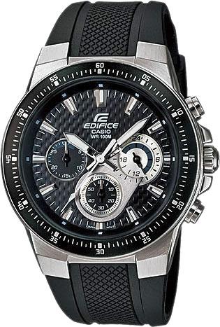 Мужские часы Casio EF-552-1A samsung rs 552 nruasl