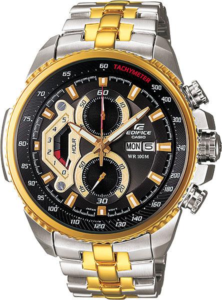Мужские часы Casio EF-558SG-1A