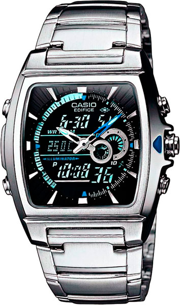 ���������-�������� ������� ���� � ����� Hi-Tech Casio Edifice EFA-120D-1A