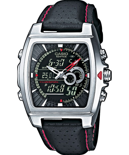 ������������������� ����-��������� � ����������� Casio Edifice EFA-120L-1A1
