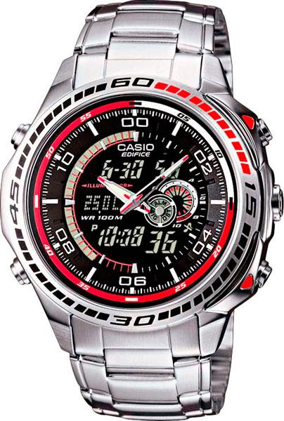 Мужские часы Casio EFA-121D-1A цена