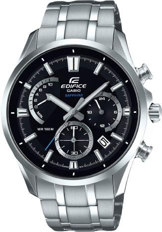 Мужские часы Casio EFB-550D-1A мужские часы casio efb 550l 1a