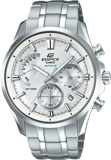Мужские часы Casio EFB-550D-7A casio sheen multi hand shn 3013d 7a