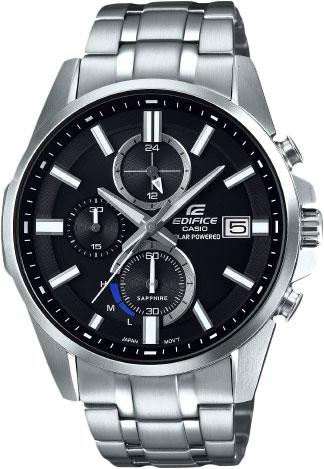 Мужские часы Casio EFB-560SBD-1A мужские часы casio efb 550l 1a