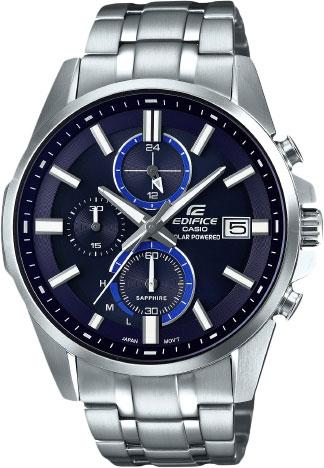 Мужские часы Casio EFB-560SBD-2A мужские часы casio efb 550l 1a