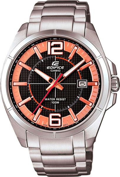 Мужские часы Casio EFR-101D-1A5 мужские часы casio efr 101d 7a