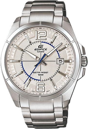 Мужские часы Casio EFR-101D-7A casio sheen multi hand shn 3013d 7a