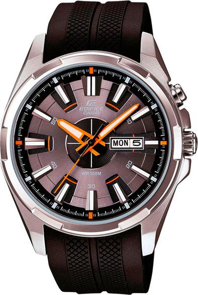 все цены на Мужские часы Casio EFR-102-1A5 онлайн