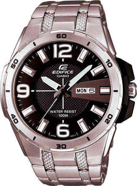 Мужские часы Casio EFR-104D-1A casio casio efr 104d 1a