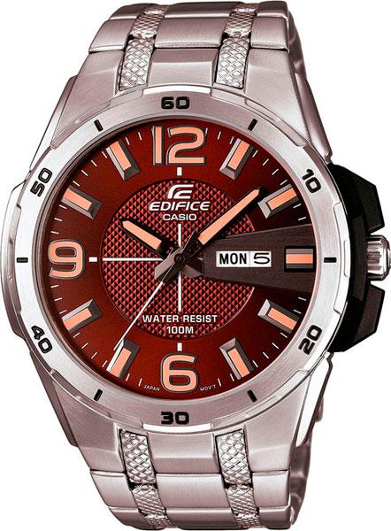 casio efr 510l 5a Мужские часы Casio EFR-104D-5A