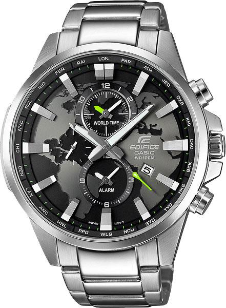 Мужские часы Casio EFR-303D-1A мужские часы casio efr 303d 7a