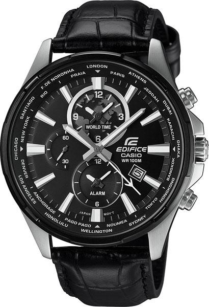 Купить Мужские Часы Casio Efr-304Bl-1A