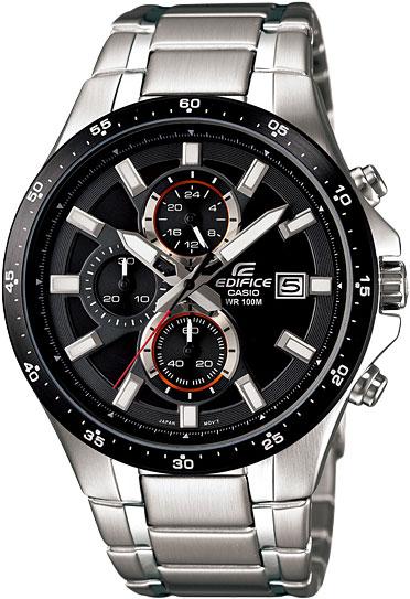 Мужские часы Casio EFR-519D-1A casio efr 519d 1a casio