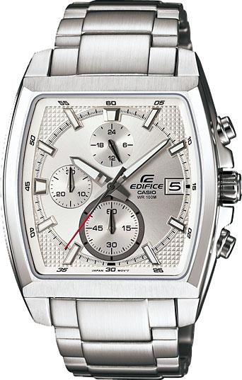 Мужские часы Casio EFR-524D-7A casio sheen multi hand shn 3013d 7a