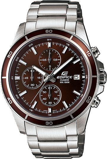 casio efr 510l 5a Мужские часы Casio EFR-526D-5A