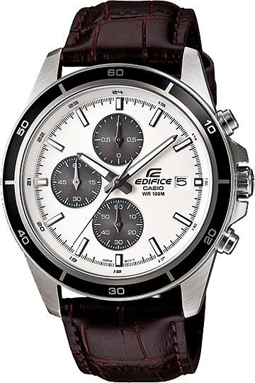 Мужские часы Casio EFR-526L-7A casio casio efr 526l 7a