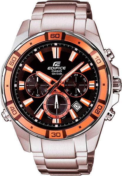 Мужские часы Casio EFR-534D-1A9 мужские часы casio gba 400 1a9
