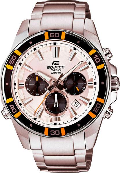 Мужские часы Casio EFR-534D-7A casio edifice efr 534d 1a2