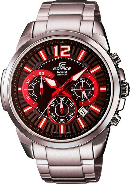 Мужские часы Casio EFR-535D-1A4 casio efr 535d 7a2
