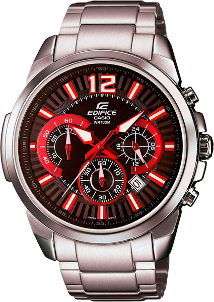 цена на Мужские часы Casio EFR-535D-1A4