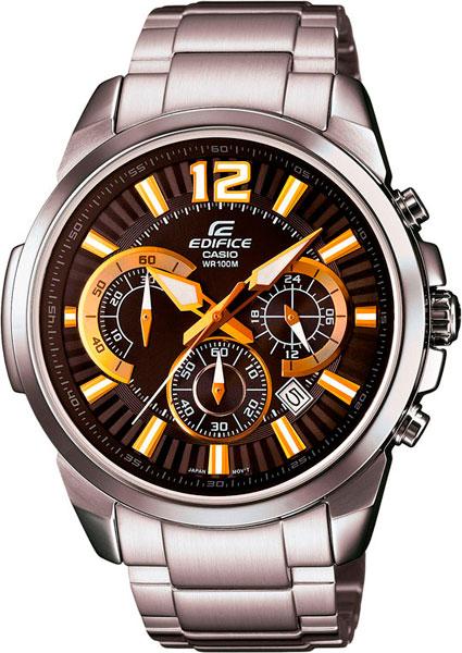 Мужские часы Casio EFR-535D-1A9 мужские часы casio gba 400 1a9