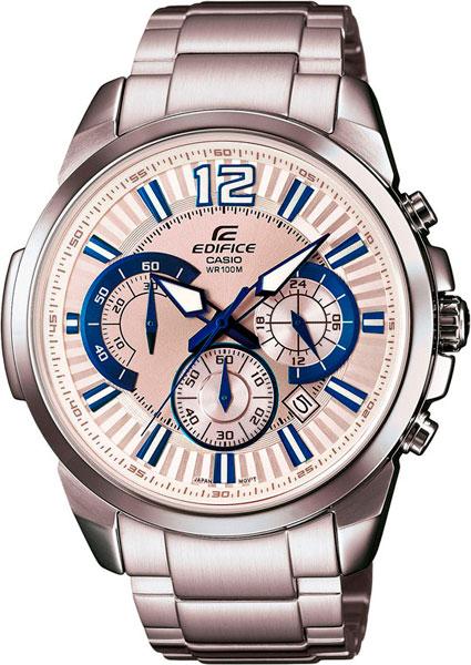 Мужские часы Casio EFR-535D-7A2 casio efr 535d 7a2