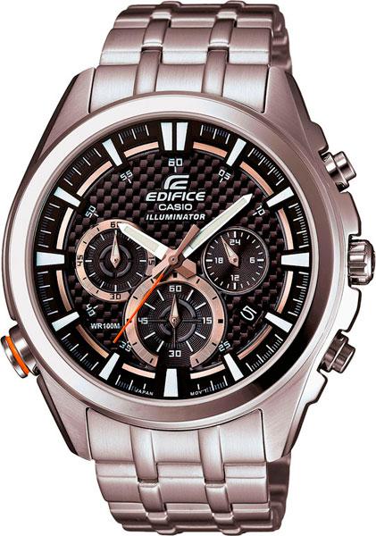 Мужские часы Casio EFR-537D-1A
