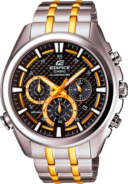 Мужские часы Casio EFR-537SG-1A