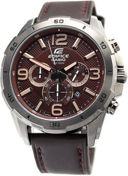 casio efr 510l 5a Мужские часы Casio EFR-538L-5A