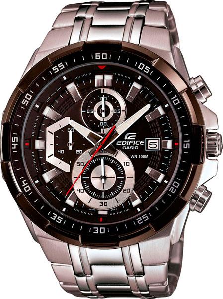 купить Мужские часы Casio EFR-539D-1A по цене 11690 рублей