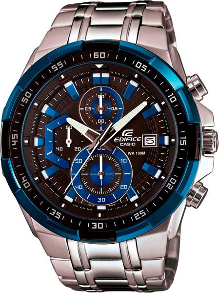 Мужские часы Casio EFR-539D-1A2 цены онлайн