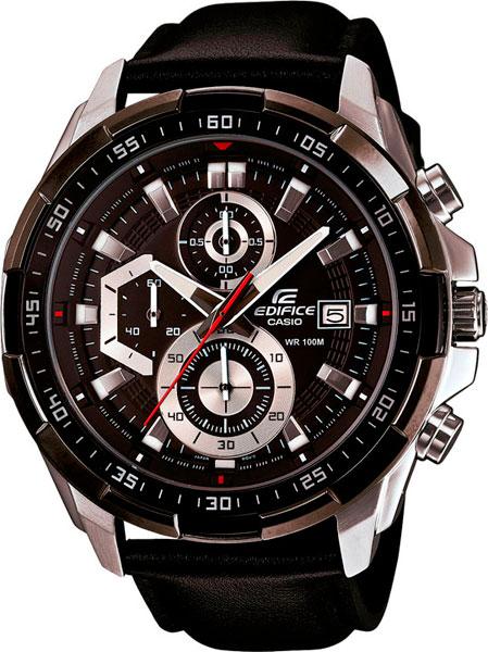 Мужские часы Casio EFR-539L-1A casio casio efr 539l 1a