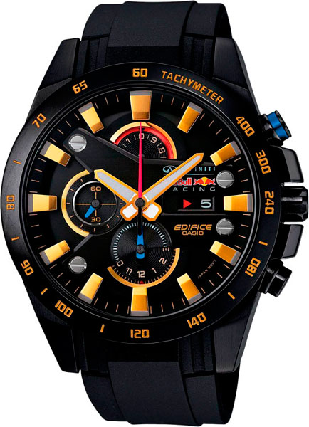 Мужские часы Casio EFR-540RBP-1A casio efr 540rbp 1a casio