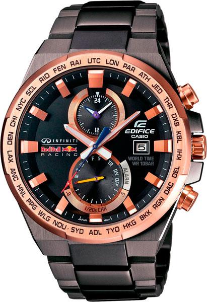 Мужские часы Casio EFR-542RBM-1A все цены