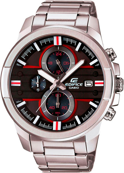 Мужские часы Casio EFR-543D-1A4 мужские часы casio efr 543d 1a4