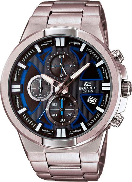 Мужские часы Casio EFR-544D-1A2 casio efr 544d 1a2
