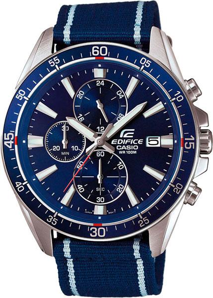 Мужские часы Casio EFR-546C-2A casio efr 546c 2a