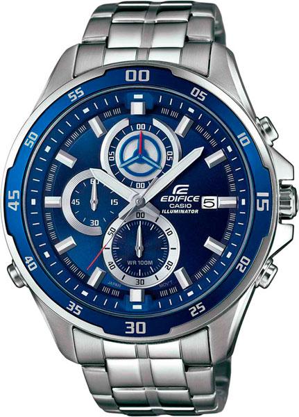 Мужские часы Casio EFR-547D-2A casio efr 547d 2a