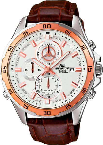 Мужские часы Casio EFR-547L-7A все цены