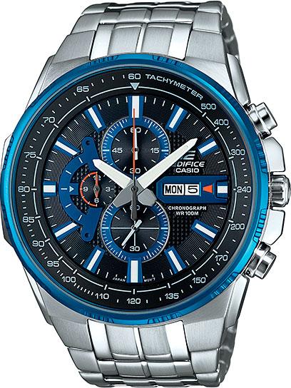Мужские часы Casio EFR-549D-1A2 часы casio efr 549d 1a2