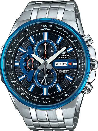 Мужские часы Casio EFR-549D-1A2 цены онлайн