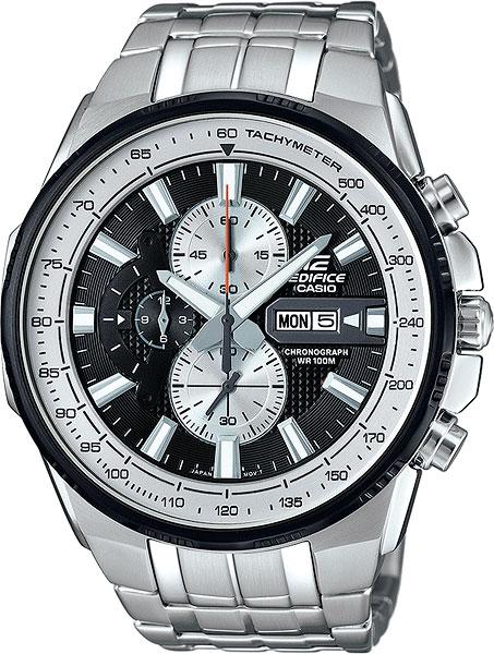 Мужские часы Casio EFR-549D-1B efr 553d 1b