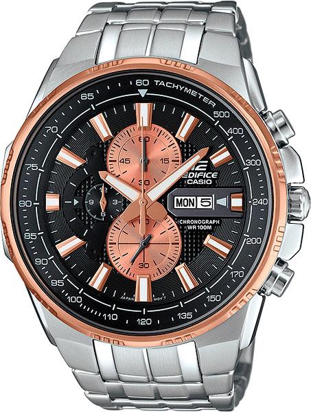 Мужские часы Casio EFR-549D-1B9 casio efr 549d 1a8