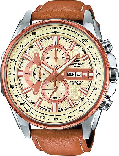 Мужские часы Casio EFR-549L-7A цена и фото