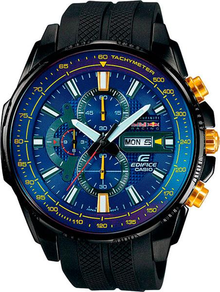 Мужские часы Casio EFR-549RBP-2A мужские часы casio efr 549rbp 2a