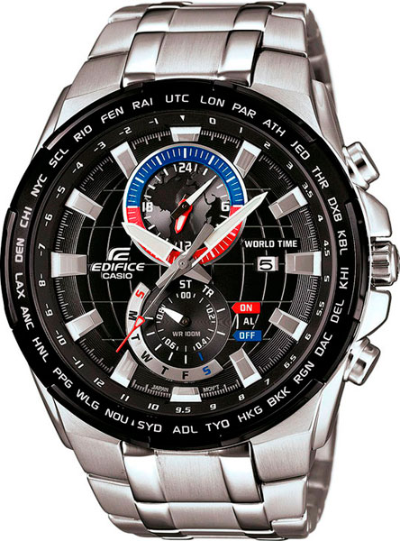 Мужские часы Casio EFR-550D-1A все цены
