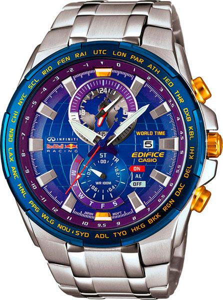 Мужские часы Casio EFR-550RB-2A от AllTime