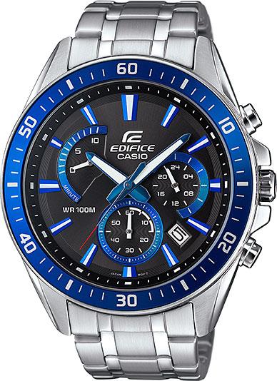 Мужские часы Casio EFR-552D-1A2 мужские часы casio efr 552d 1a