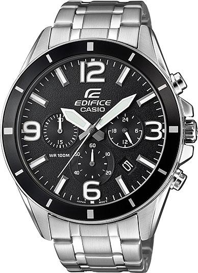 Мужские часы Casio EFR-553D-1B efr 553d 1b