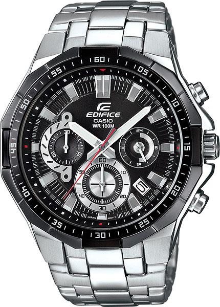 Мужские часы Casio EFR-554D-1A все цены